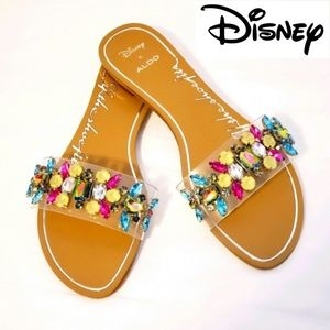 Disney X ALDO Curfew-Who The Cinderella Collection